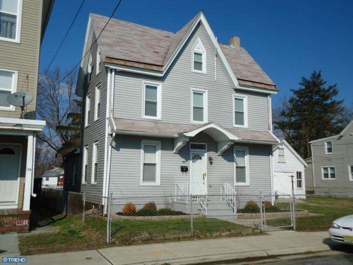 36 Main St, Pennsville, NJ, 08070 -- Homes For Rent
