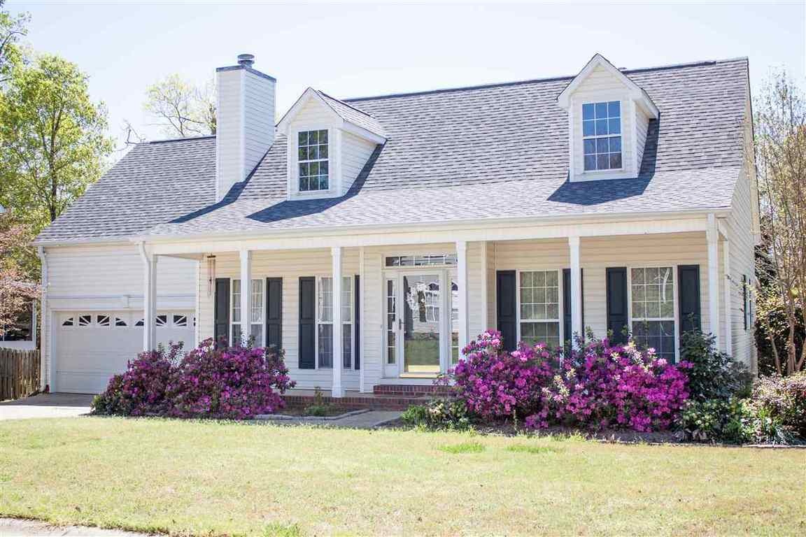706 britton st anderson sc 29621 for sale for Home builders in anderson sc