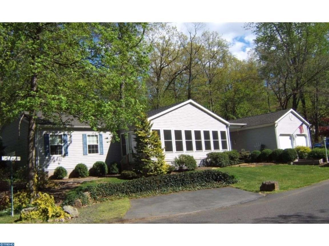 Quakertown Pa Mobile Homes For Sale Com On Richland Meadows