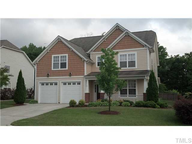 903 Wellbrook Station Road, Cary, NC, 27519 -- Homes For Sale