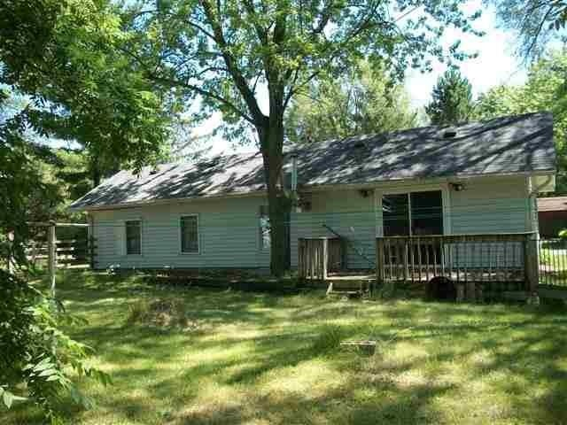 140 County Line Rd, Lone Rock, WI, 53556 -- Homes For Sale