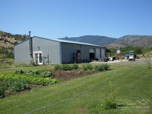 28249 S Fork Rd, Dayville, OR, 97825 -- Homes For Sale