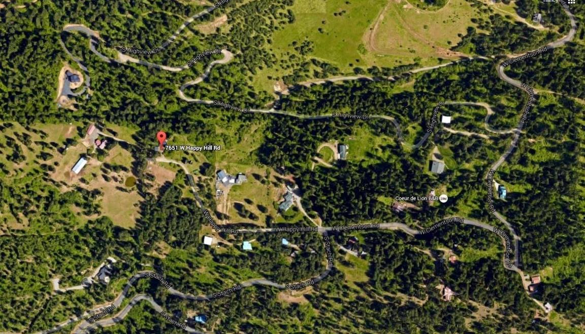 7651 W Happy Hill Rd Coeur D Alene Id 83814 For Sale