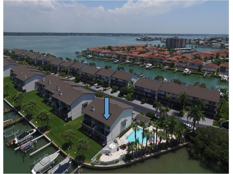 110 marina del rey court clearwater fl 33767 for sale for Houses for sale marina del rey