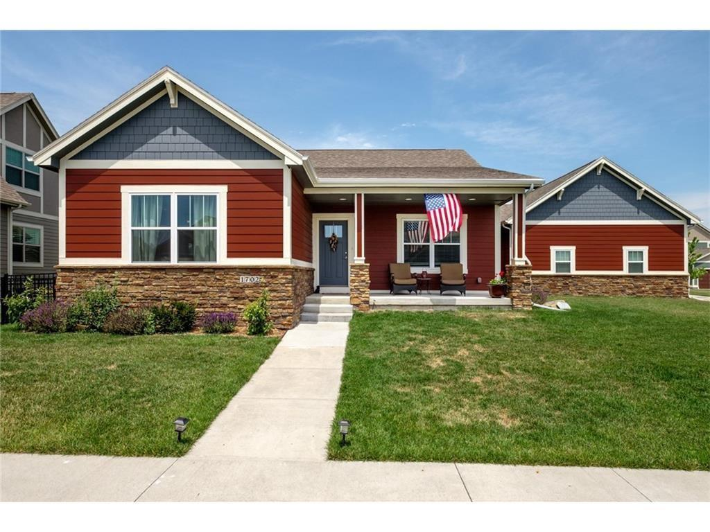 1702 sw 18th street ankeny ia for sale 314 755 for Home builders ankeny iowa
