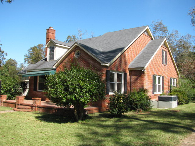 Property For Sale In Americus Ga
