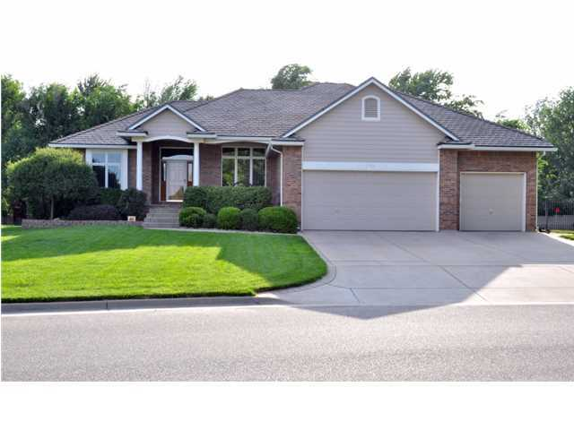 2705 North Pepper Ridge St, Wichita, KS, 67205 -- Homes For Sale