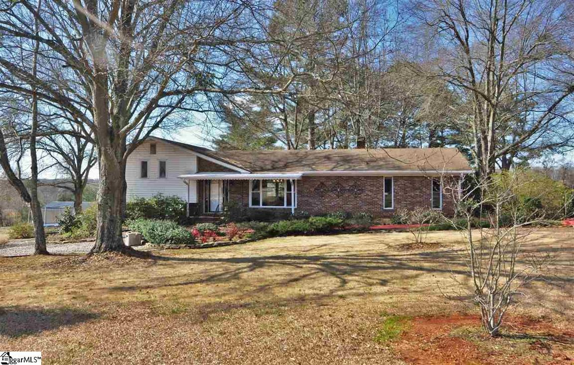 927 S Suber Road Greer Sc 29650 For Sale