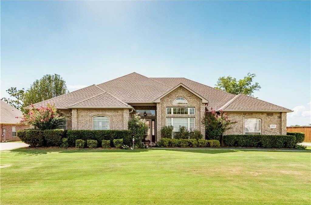 12830 marble dr fort smith ar for sale 249 900 for Home builders fort smith ar