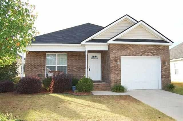 124 Maryjay Warner Robins Ga For Sale 104 000