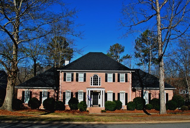174 Carriage Way Macon Ga For Sale 325 000