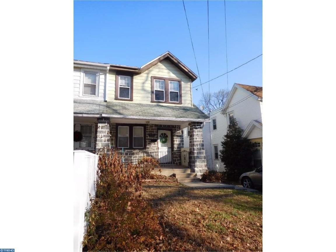 7601 parkview road upper darby pa for sale 114 900