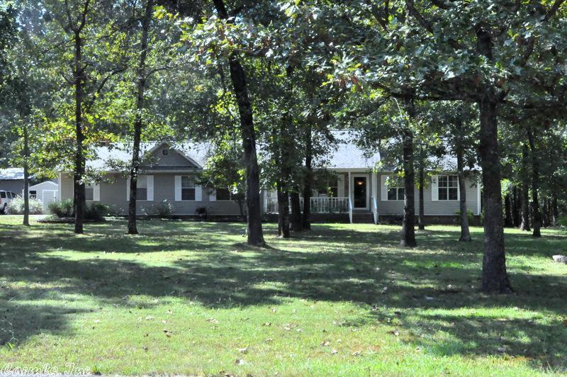 131 deer trail searcy ar for sale 195 000