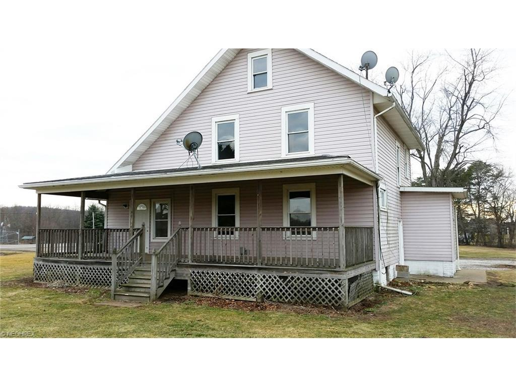 7159 Alliance Rd Northwest Waynesburg Oh 44688 For Sale