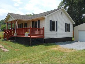 158 Peters Hollow, Elizabethton, TN, 37643 -- Homes For Sale