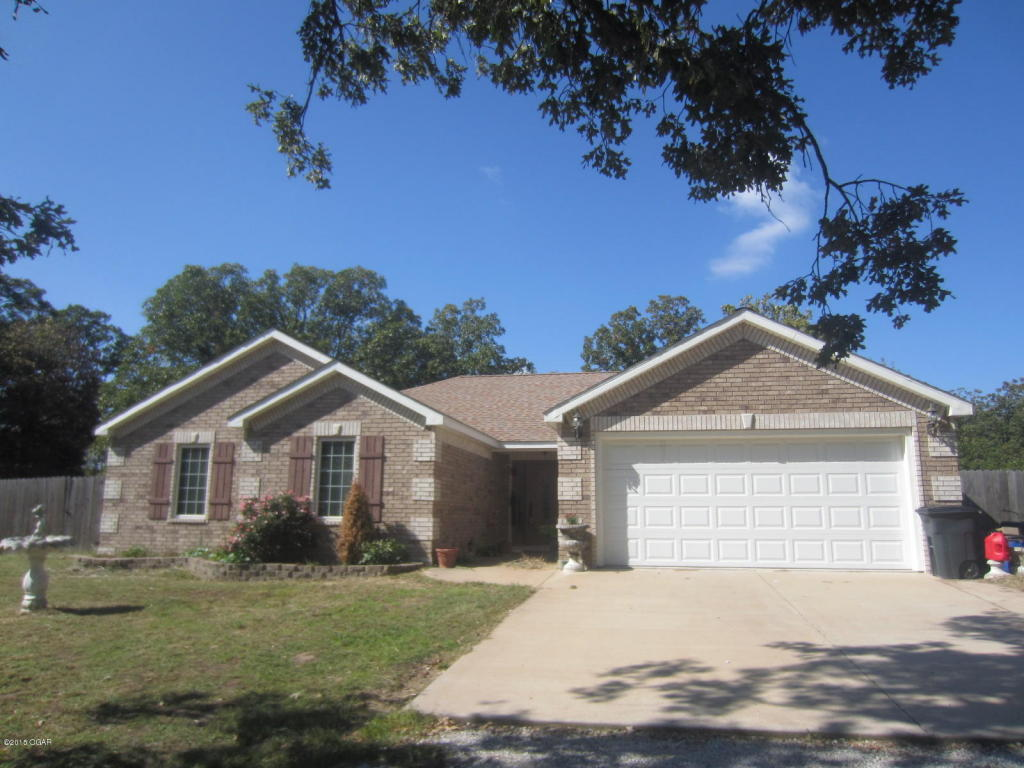2244 N Central City Road Joplin Mo For Rent 1 200