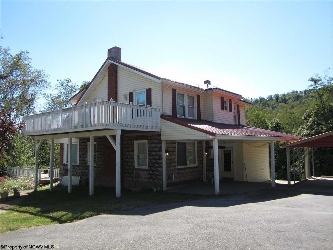 195 Hagans Road Morgantown Wv For Sale 164 000