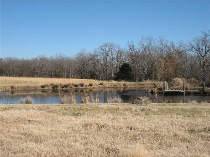 Goshen Tuttle Rd, Elkins, AR, 72703 -- Homes For Sale