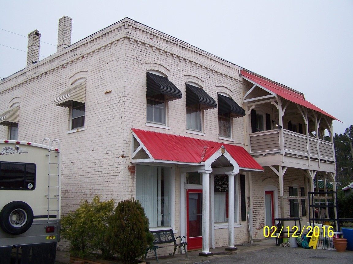 Commercial Property For Rent Suffolk Va