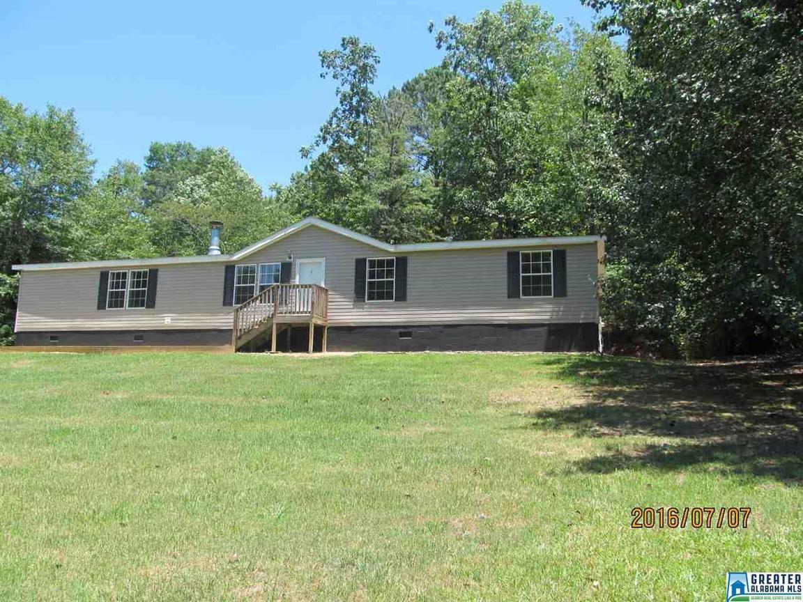115 Plantation Dr Pell City Al 35128 For Sale