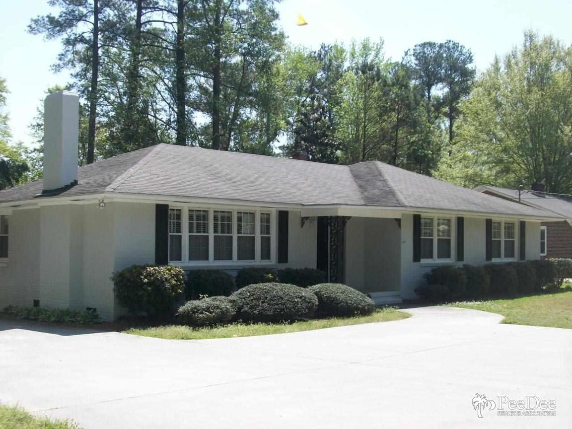 1016 S Edisto Dr Florence Sc 29501 For Sale