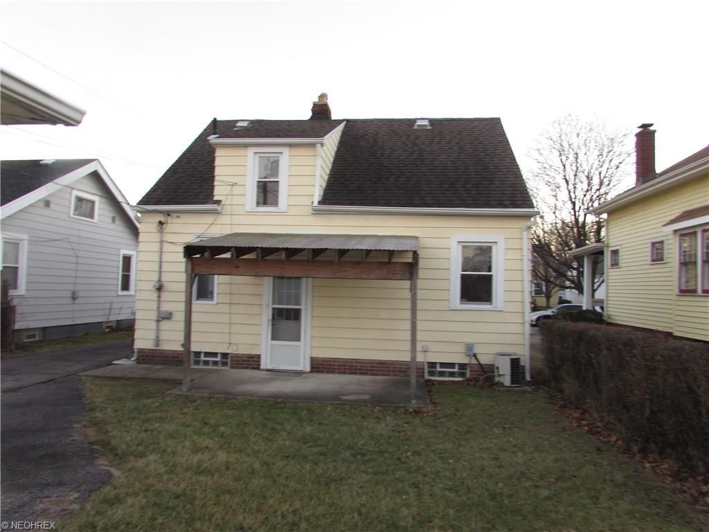 13808 tyler ave cleveland oh 44111 for sale