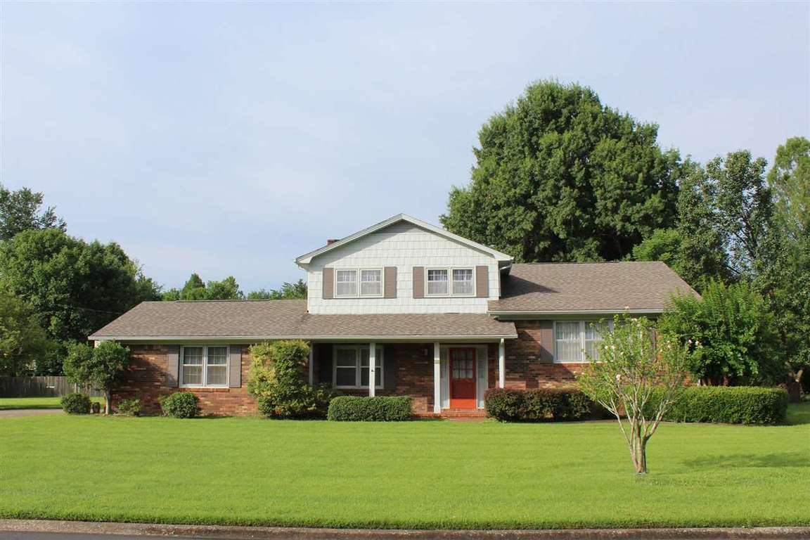 1711 holiday drive murray ky for sale 158 888