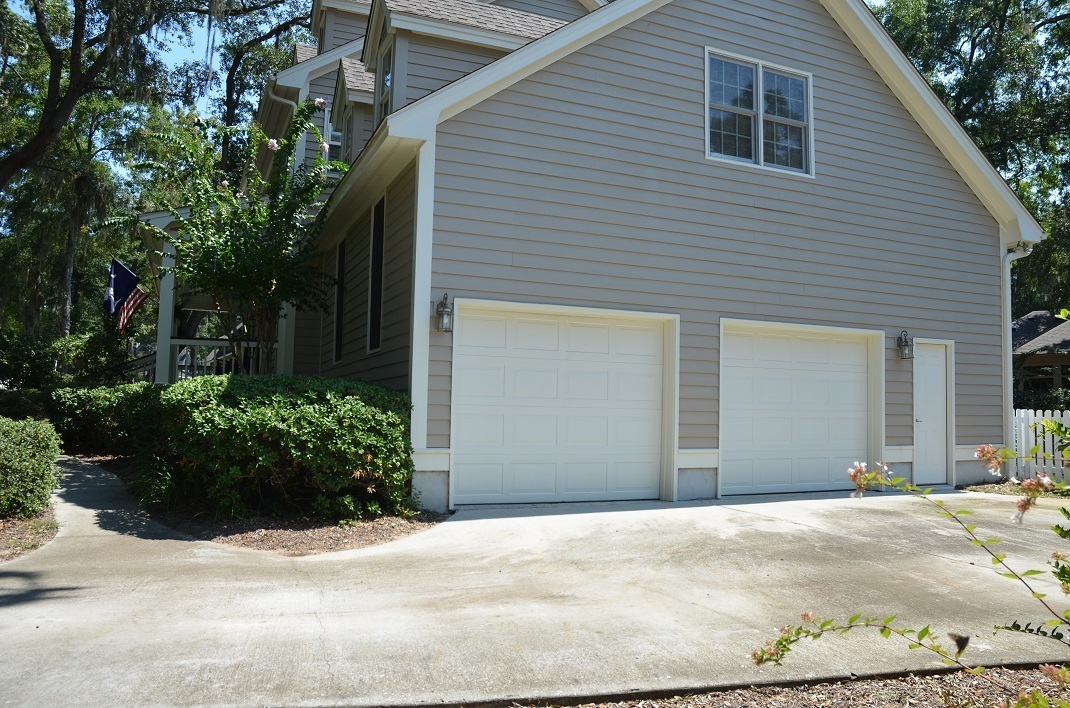 Downtown Beaufort Homes For Rent