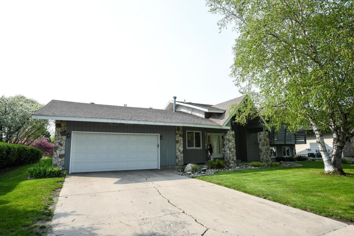 137 South Woodcrest Drive Fargo Nd 58102 For Sale