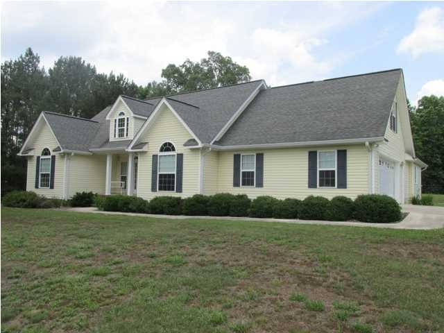 6439 Hwy 337, La Fayette, GA, 30728 -- Homes For Sale