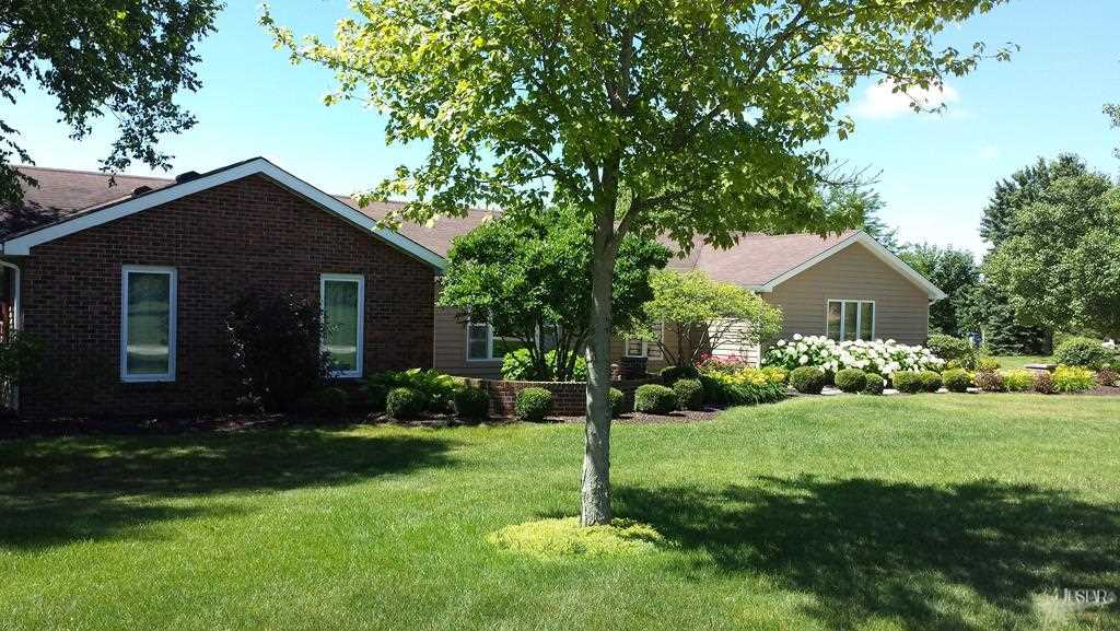 12031 Mahogany Drive, Fort Wayne, IN, 46814 -- Homes For Sale