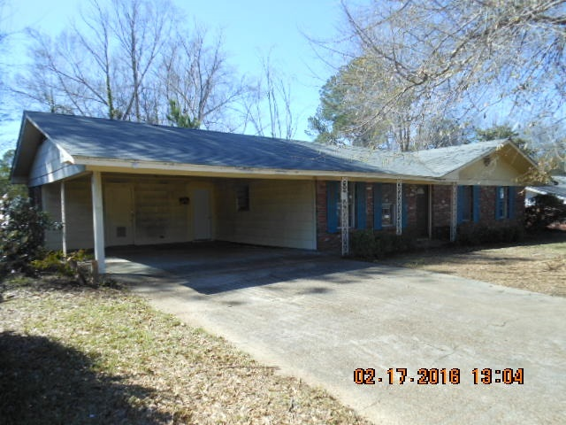 1221 Winnrose St Jackson Ms 39211 For Sale