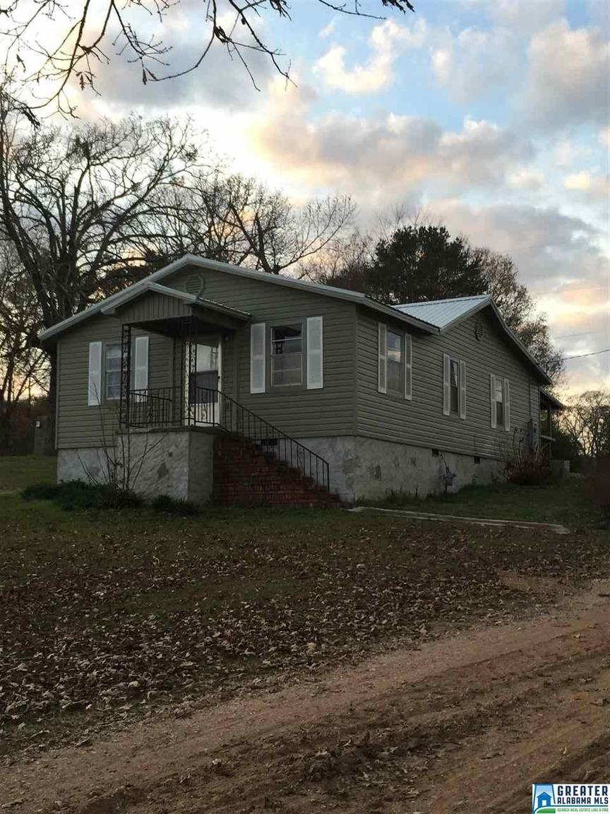 Homes For Sale In Mcadory