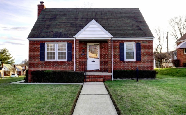 5207 hazelwood avenue baltimore md 21206 for sale for Baltimore houses for sale