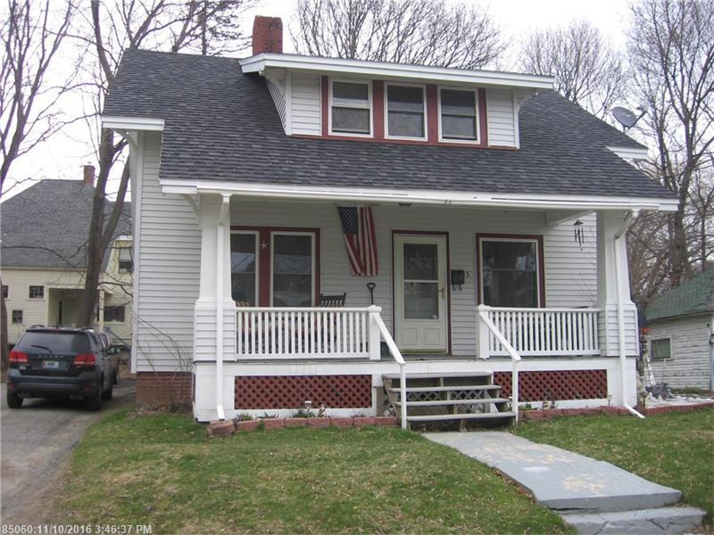 15 grove st rockland me for sale 129 900