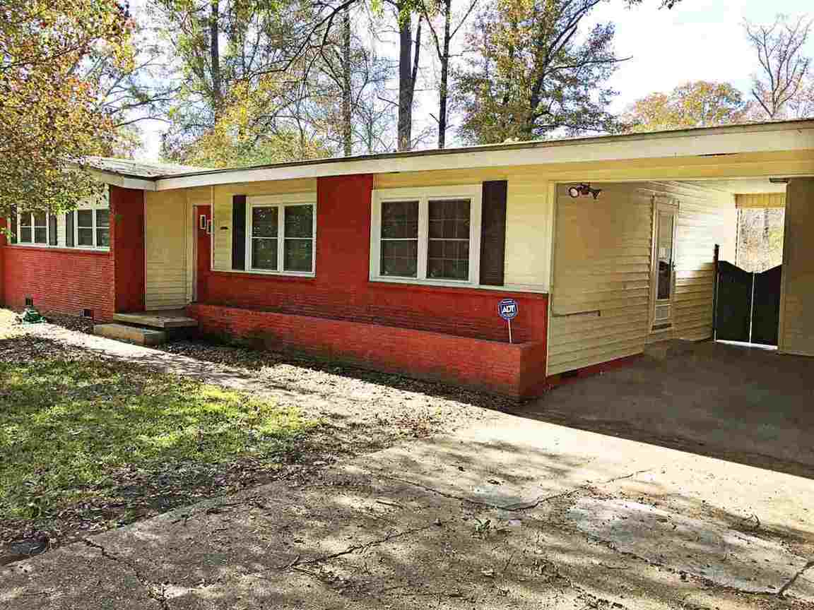 3777 Meadow Lane Rd Jackson Ms For Sale 59 900