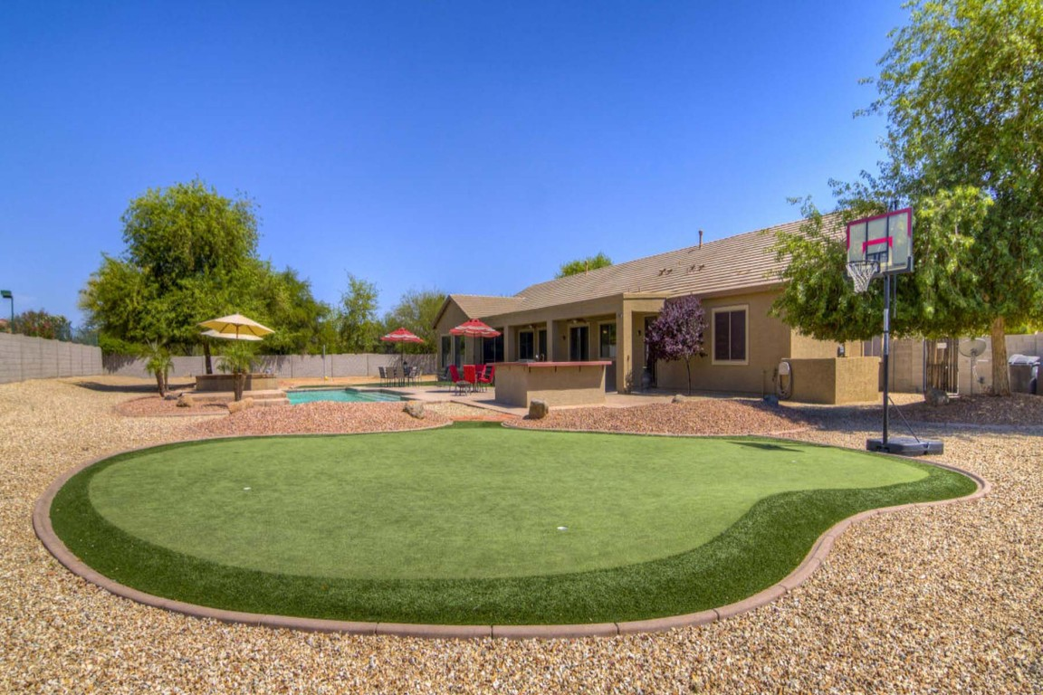 14554 W Desert Cove Rd, Surprise, AZ, 85379: Photo 43