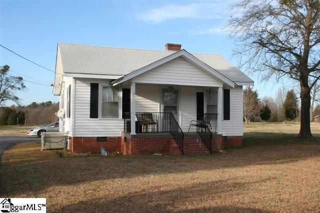 6001 Belton Highway C, Belton, SC, 29627 -- Homes For Sale