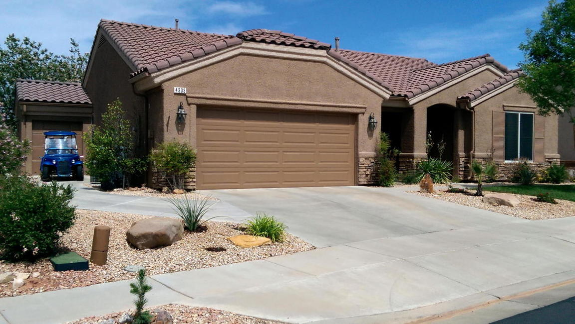 4333 ironwood dr st george ut for sale 399 900