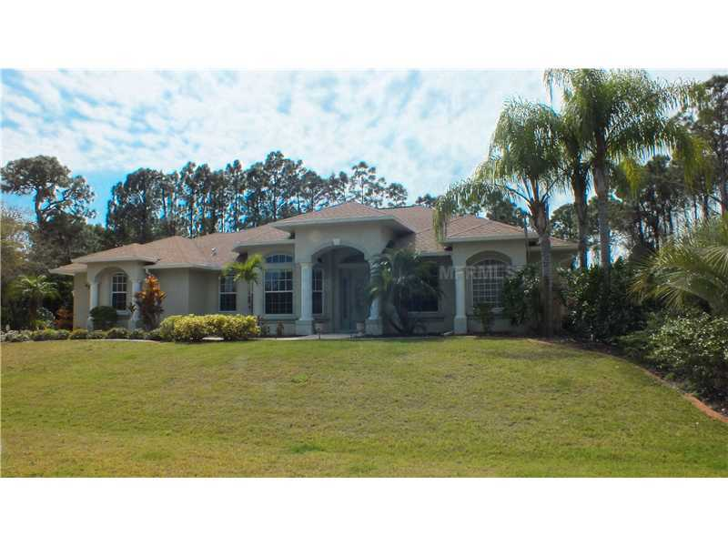 45 Tee View Road, Rotonda West, FL, 33947 -- Homes For Sale