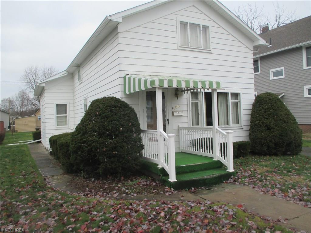406 2nd St Northwest New Philadelphia Oh For Sale