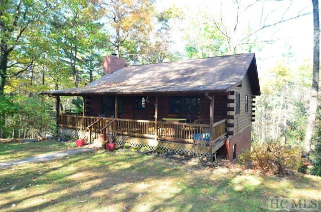 150 mountain shadows drive highlands nc for sale 225 000
