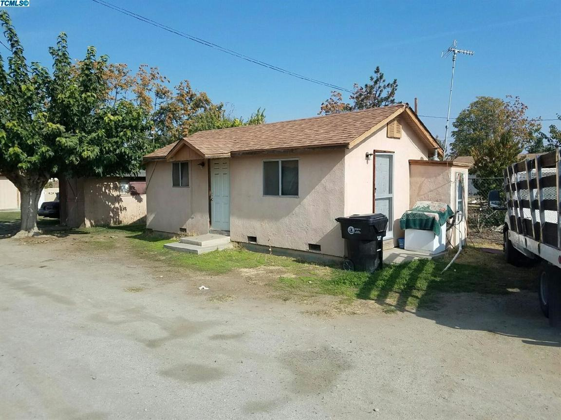 Homes For Sale In Porterville Ca