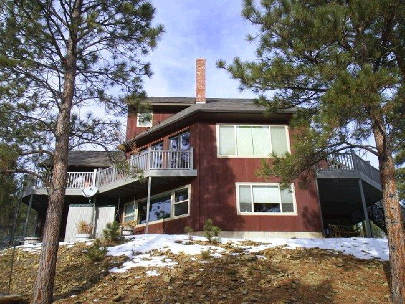 6090 Timber Trail Helena Mt 59602 For Sale