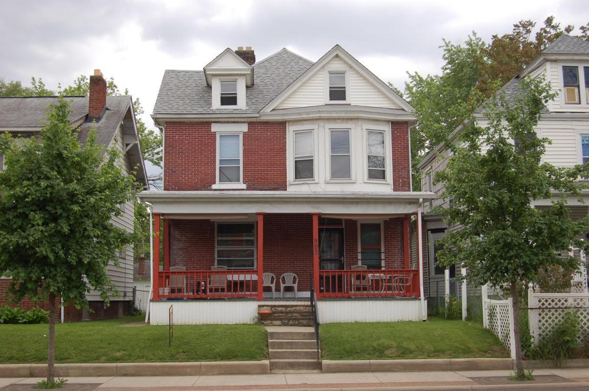 907 E Livingston Avenue Columbus Oh For Sale 70 000