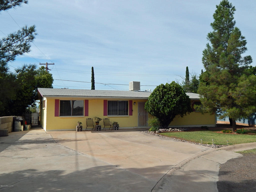 501 hermosa place bisbee az 85603 for sale
