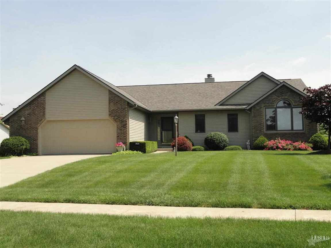 5859 N Piqua, Decatur, IN, 46733 -- Homes For Sale