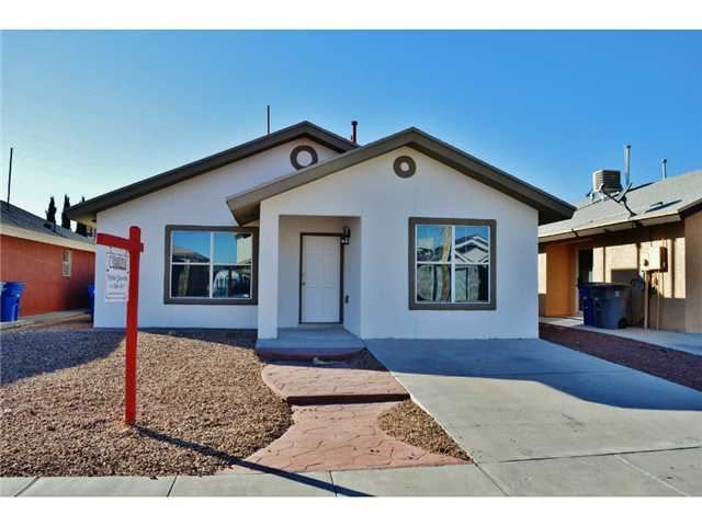 3917 tierra marfil el paso tx 79938 for sale for Homes for sale in el paso tx