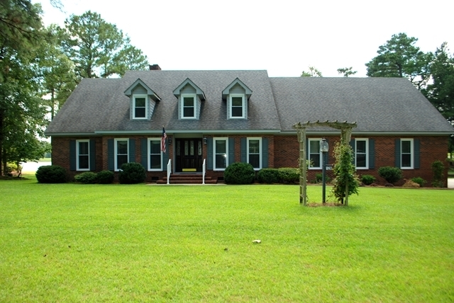 126 Point Shore Drive Goldsboro Nc For Sale 424 500