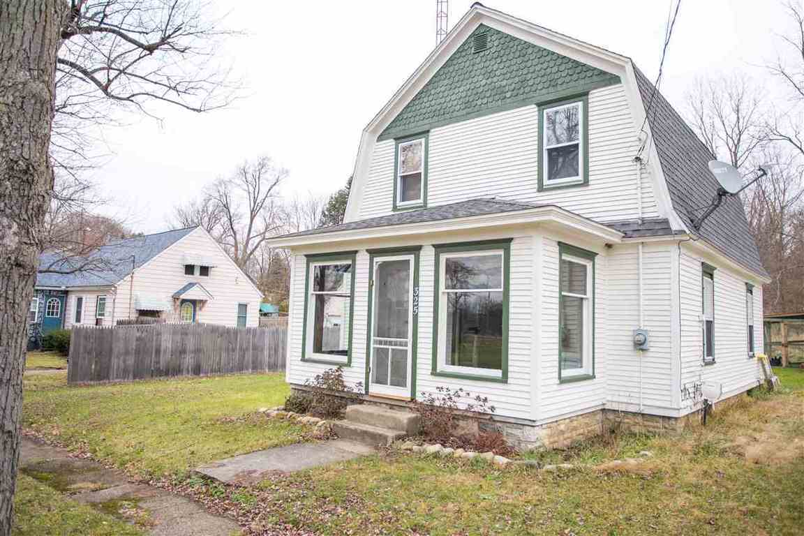 325 palmer rives junction mi for sale 79 900 for Palmers homes